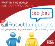 Rocket Language
